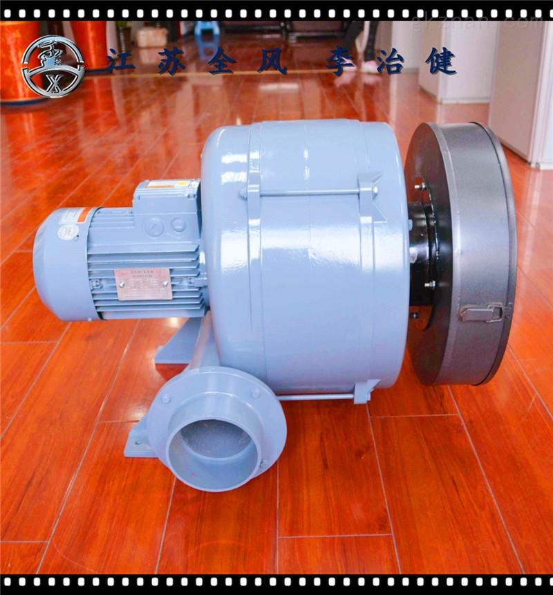 HTB5.5KW全铝鼓风机