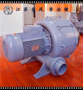 江苏全风环保科技有限公司鼓风机